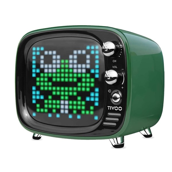 Divoom Tivoo, Green