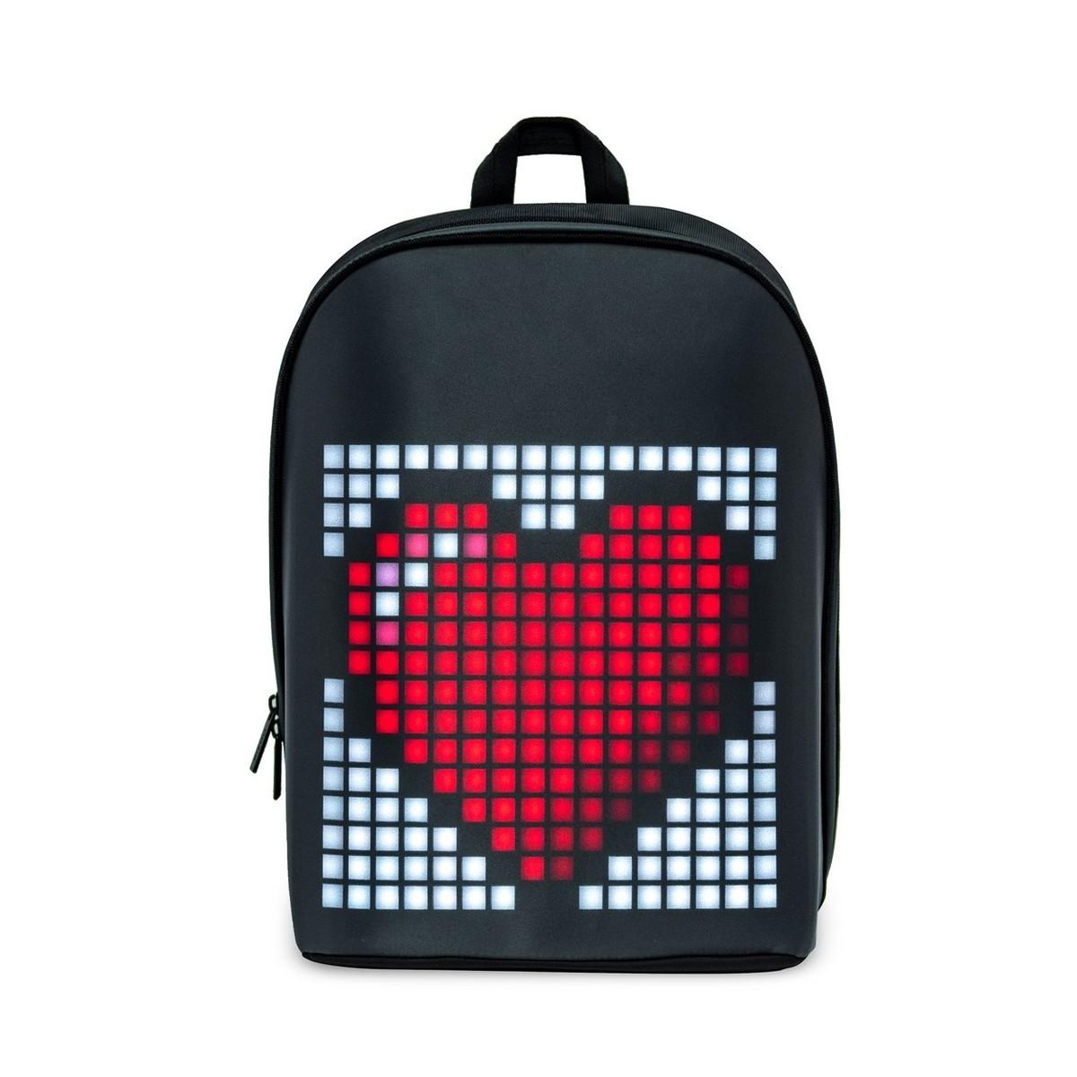 Divoom Pixoo Pixel Backpack