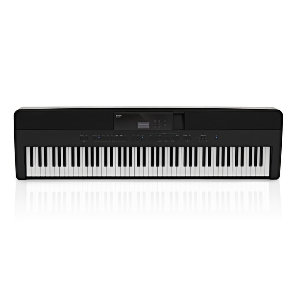 Kawai ES520 Digital Piano, Black