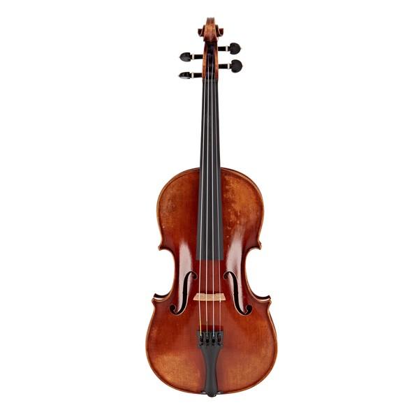 Gewa Maestro 70 Stradivari Violin, Antique Lacquer