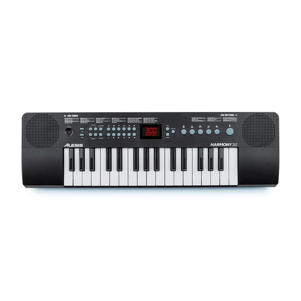Alesis Harmony 32 Portable Keyboard with Built-In Speakers