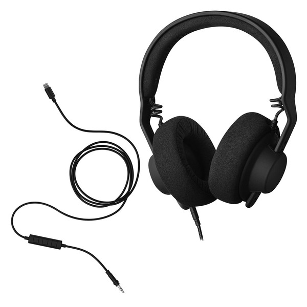 AIAIAI TMA-2 HD Preset with FREE C14 Lightning Cable - Full Bundle