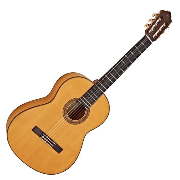 Yamaha CG182SF Classical Acoustic Guitar, Natural Gloss