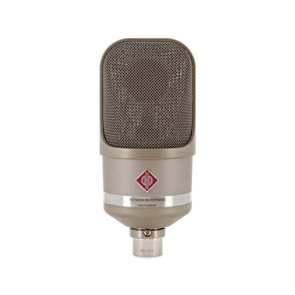 Neumann TLM 107 Microphone, Nickel