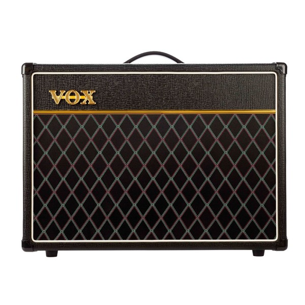 Vox AC15C1 Limited Edition, Vintage Black - Main