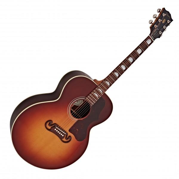 Gibson SJ-200 Studio Rosewood, Rosewood Burst