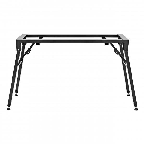 K&M 18953 Digital Piano Stand, Black