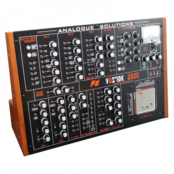 Analogue Solutions Vostok 2020 Edition