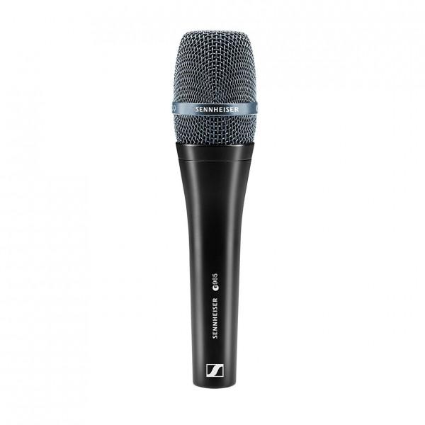 Sennheiser e965 Condenser Microphone - Front View