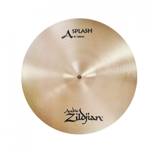 Zildjian Mouse Pad