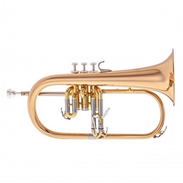 Yamaha YFH-631G Professional Flugel Horn