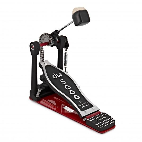 DW 5000 Series AD4 Accelerator Single Kick Drum Pedal