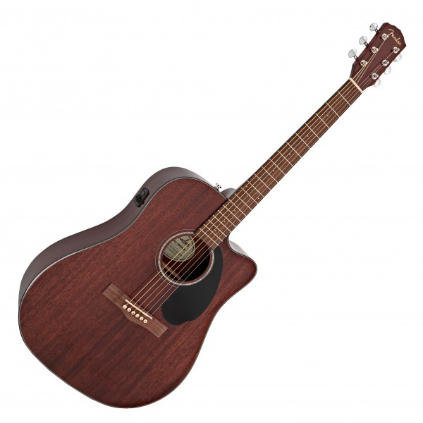Fender CD-60SCE Dreadnought Electro Acoustic