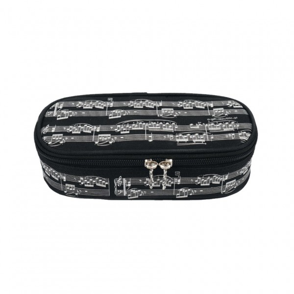Agifty Pencil Case, Notelines