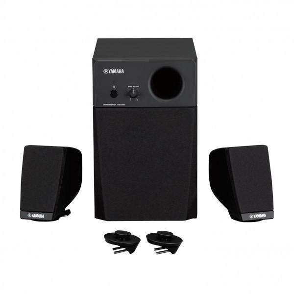Yamaha Genos Speaker System