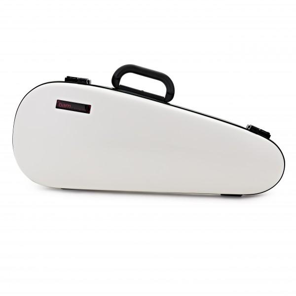BAM 2003XL Hightech Cabin Violin Case, White