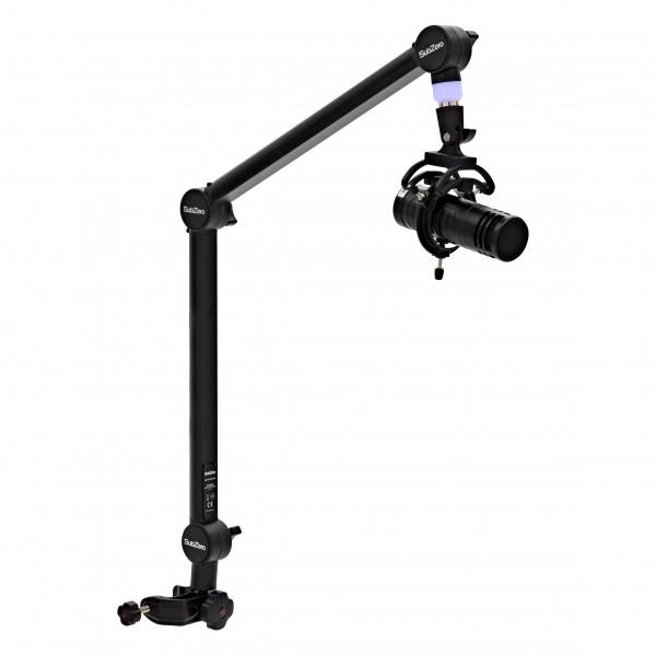 SubZero DB30 Studio Microphone Arm Pack