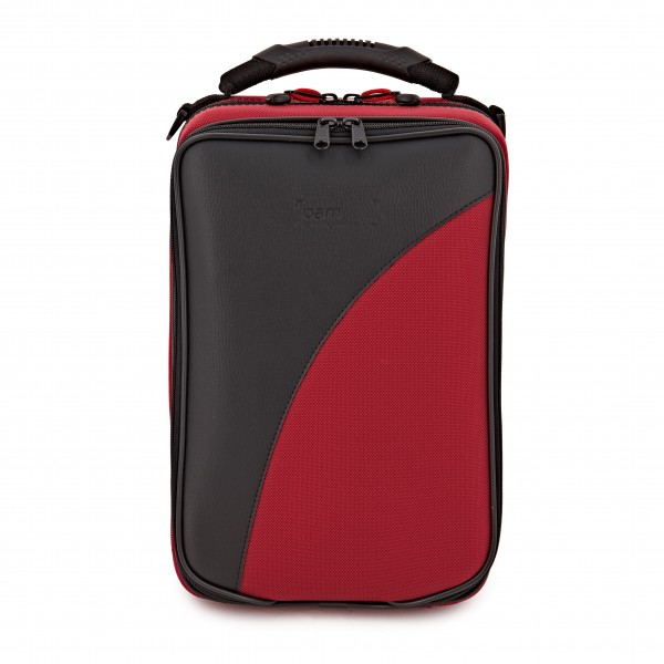 BAM Trekking Bb Clarinet Case, Bordeaux