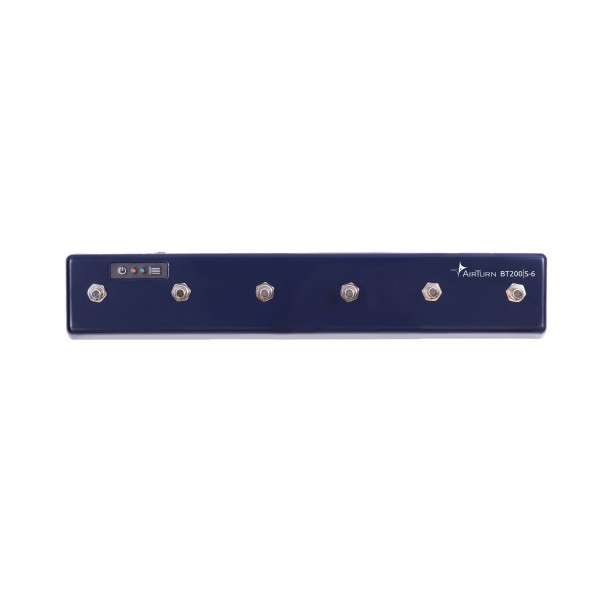 AirTurn 6 Switch Controller