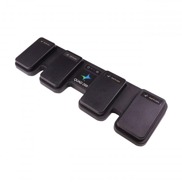 AirTurn QUAD200 Bluetooth Foot Controller