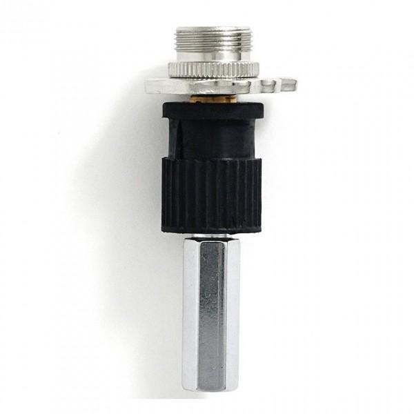 Gibraltar Shock Microphone Mount, Cymbal Tilter Adaptor
