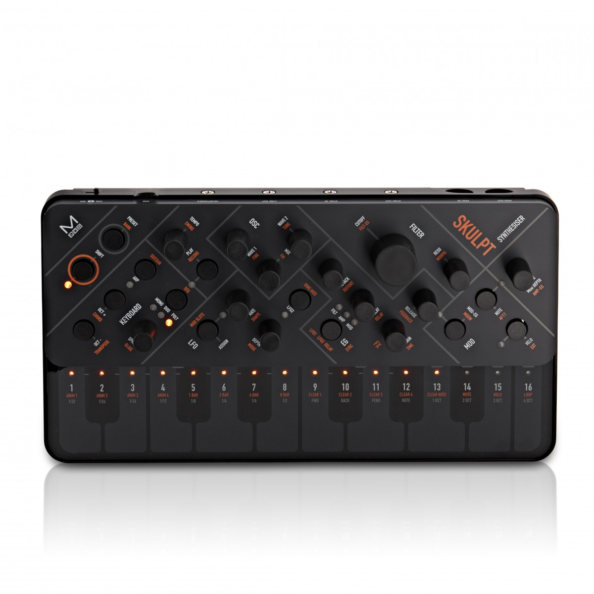 Modal Electronic SKULPT Synthesizer