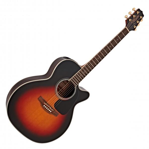 Takamine GN51CE NEX Electro Acoustic, Sunburst