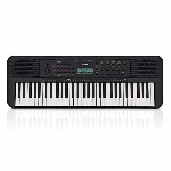 Yamaha PSR E273 Portable Keyboard, Black