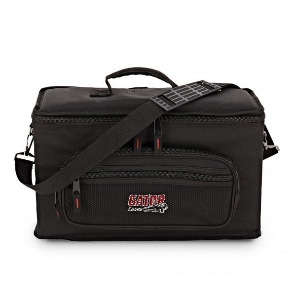 Gator GM-2W Padded Dual Wireless System Bag