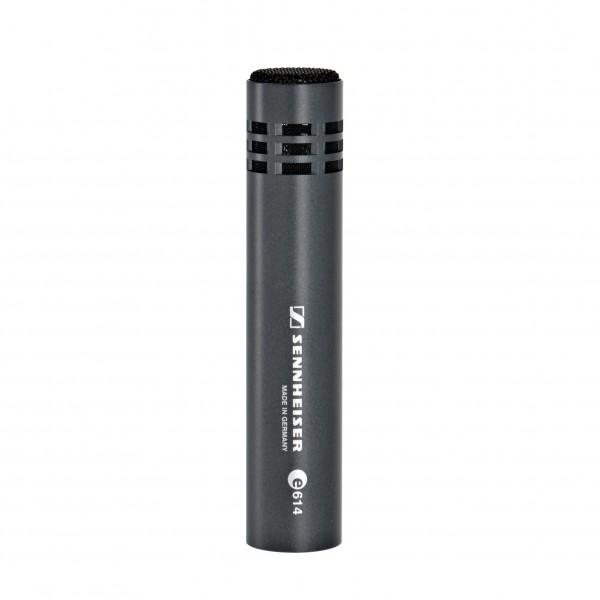 Sennheiser e614 Overhead Condenser Microphone - Front