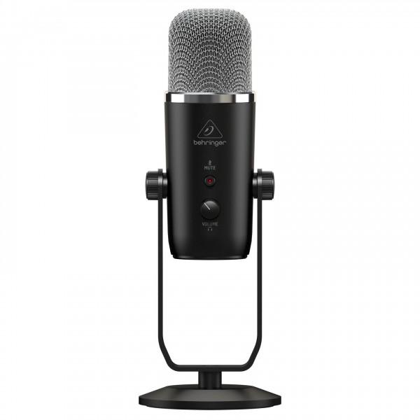 Behringer BIGFOOT USB Microphone - Front