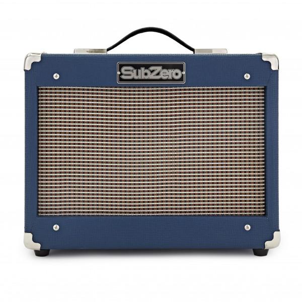 SubZero Valve 10 Guitar Amp