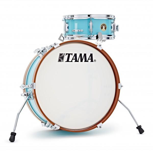 Tama Club Jam Mini Shell Pack, Aqua Blue