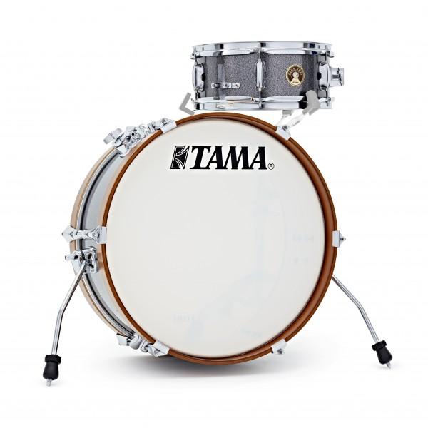 Tama Club Jam Mini Shell Pack, Galaxy Silver