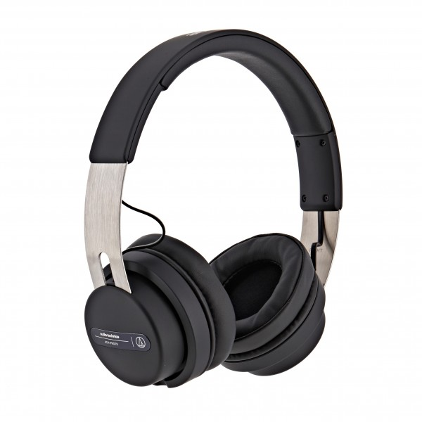 Audio Technica ATH-PRO7X On-Ear Headphones