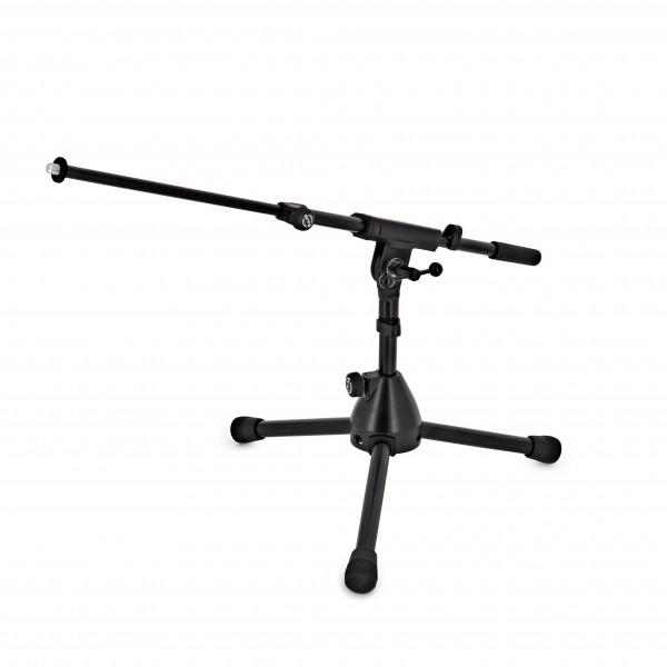 K&M 25950 Microphone Stand, Black