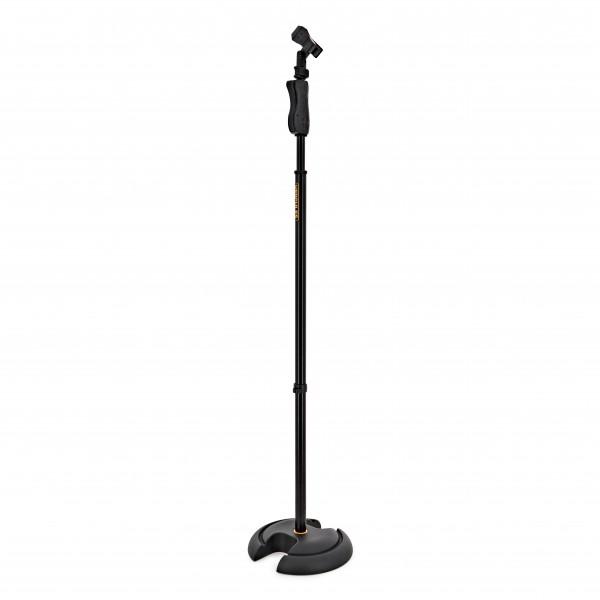 Hercules Ez Grip H Base Microphone Stand