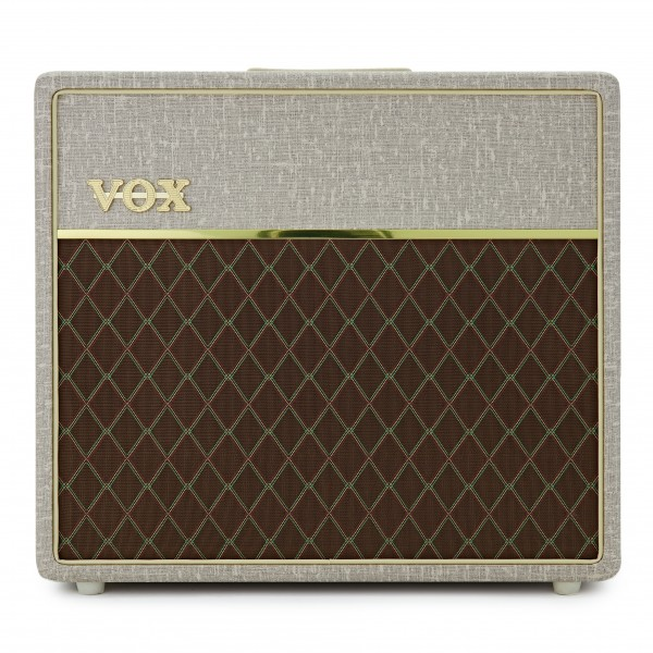 Vox AC15HW1 Hand-Wired Combo Amp