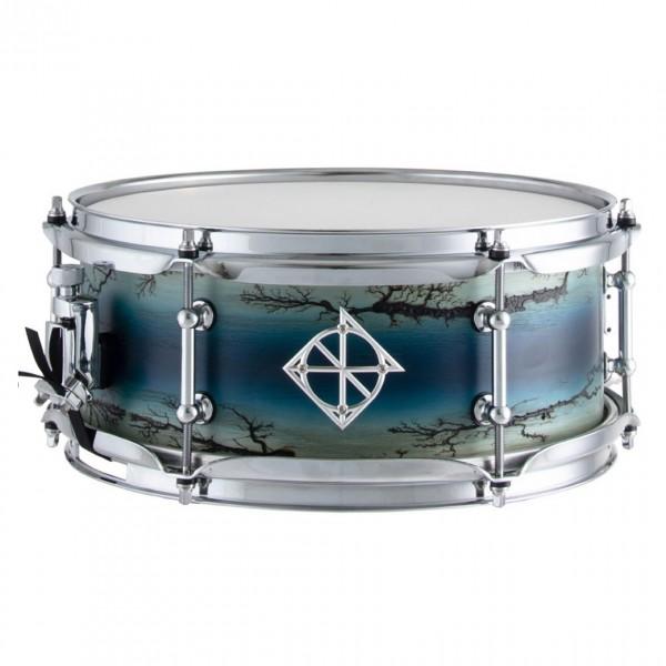 Dixon Drums 12 x 5'' Artisan Series Enchanted Ash Snare Drum
