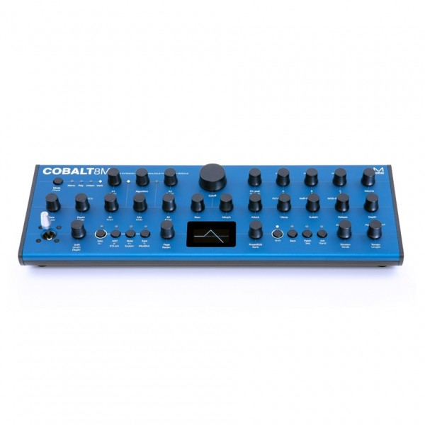 Modal Electronics COBALT8 M Virtual Analog Synthesizer