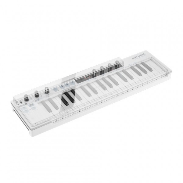 Decksaver Arturia Keystep Pro Cover (No Keystep 37 is included)
