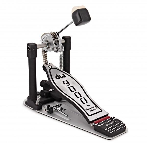 DW 9000 Series Single Kick Drum Pedal