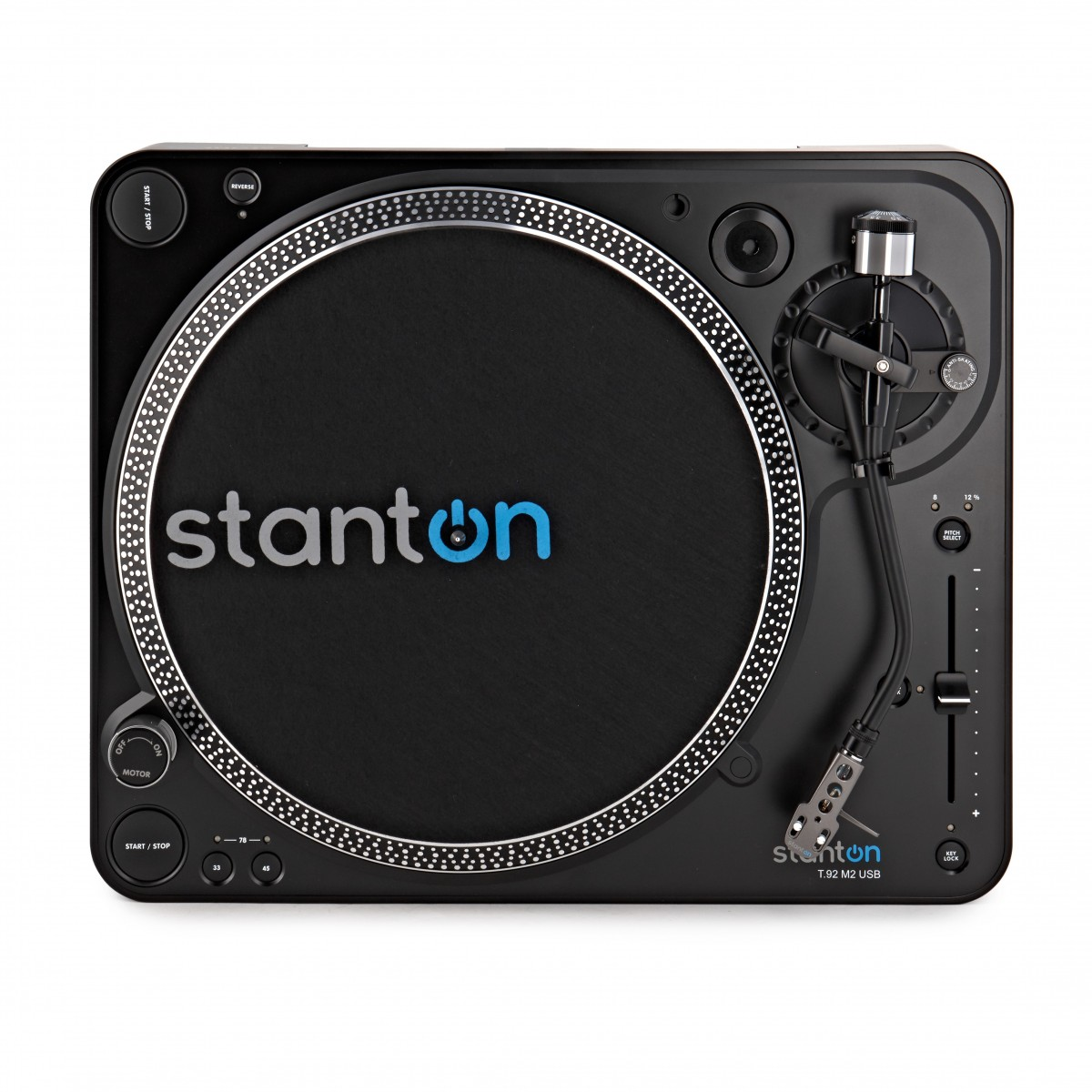 Stanton Turntables and DJ Bundles