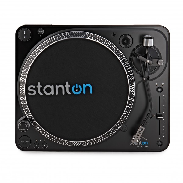 Stanton T.92 MK2 USB Turntable
