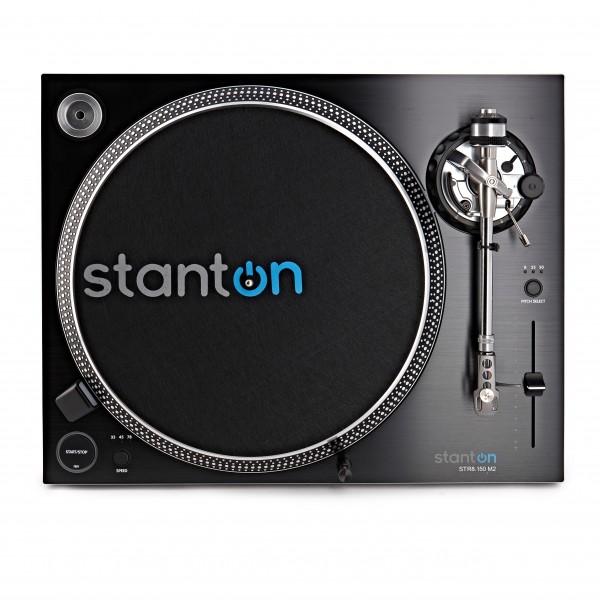 Stanton STR8.150 MK2 Direct Drive Turntable