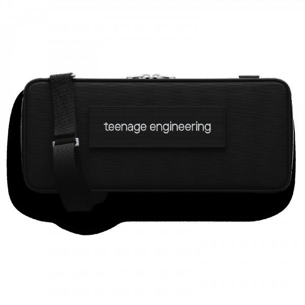 Teenage Engineering OP-1 Protective Soft Case, Black- Front