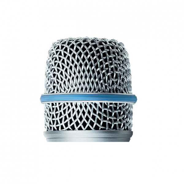 Shure RK320 Silver Grille for Beta 56 and 57A