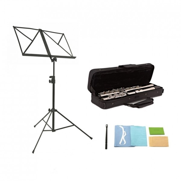 Flute Beginner Pack by Gear4music