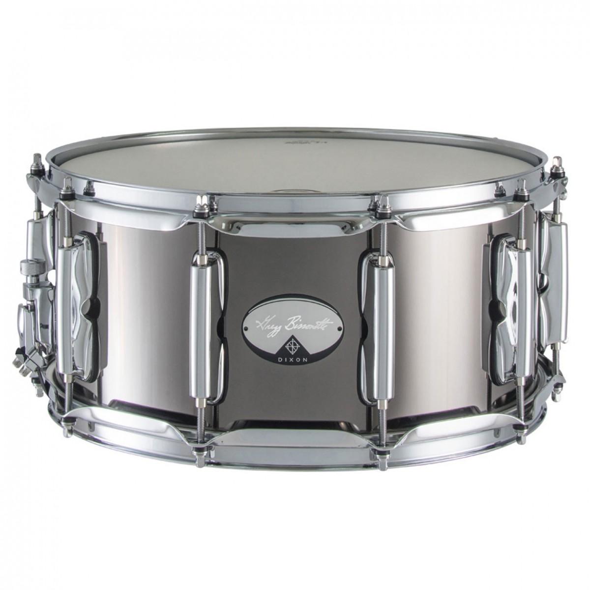 Dixon Drums 14 x 6.5'' Artisan Series Gregg Bissonette Snare Drum
