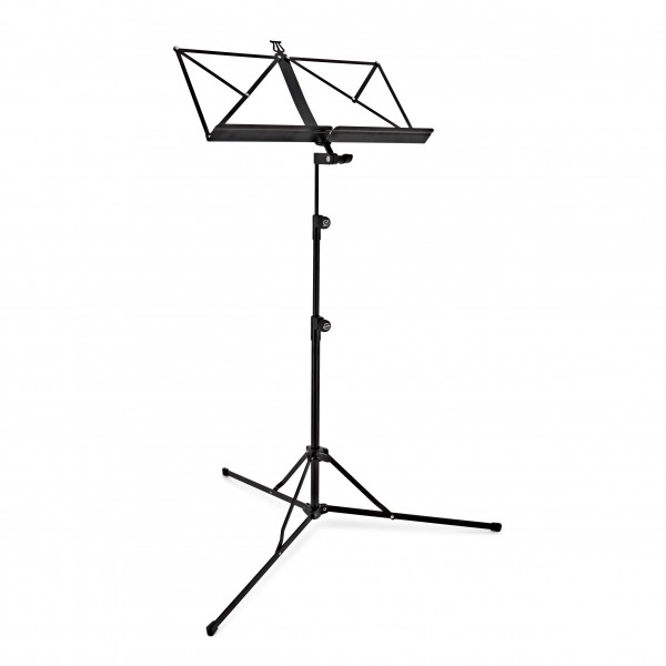 K&M 100/5 Music Stand, Black